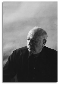 Paul Strand, NYC, 1966 - by Arnold Newman. A pioneer in the early defining of modern day photography Paul Strand was known for his street and urban landscape pictures. Throughout his 60 year career his work spanned numerous genres and continents. After starting to pursue his interest in photography at the age of 16 Strand studied under the famous photographer Lewis Hine.