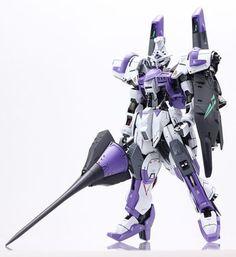 GUNDAM GUY: Gundam Kimaris - Custom Build