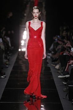 Monique Lhuillier - Ready-to-Wear - Fall-winter 2012-2013 - Flip-Zone