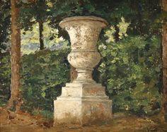 Arthur  Verona - Frumusețe antică Verona, Fountain, Roman, Outdoor Decor, Paintings, Paint, Painting Art, Water Fountains, Draw