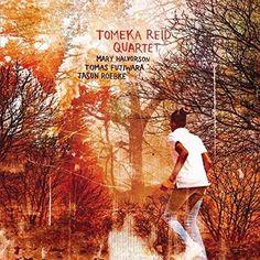Tomeka Reid - Tomeka Reid Quartet