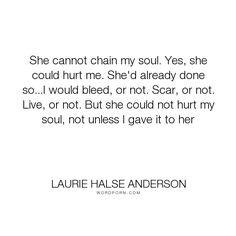 Chains By Laurie Halse Anderson Birds