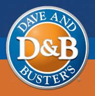Dave and Buster Gluten Free Menu
