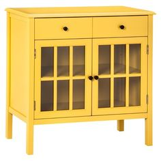 Mirimyn Door Accent Cabinet by Signature Design by Ashley | Accent ...