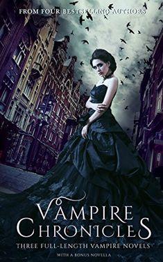 Vampire Chronicles by AM Hudson https://www.amazon.com/dp/B01GXMSGH2/ref=cm_sw_r_pi_dp_s.bCxbRJ0YP1S