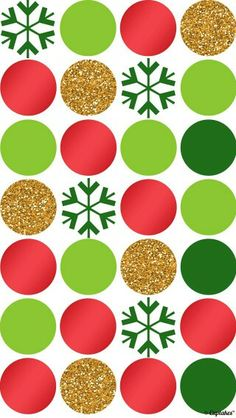 Christmas phone wallpaper