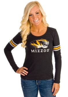 I need more long sleeve adult fitting mizzou shirts! Why did I buy kid sized boy shirts while I was in college again?