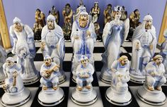 Chess in the museum | Time Out