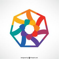 TheGongzuo provides a gateway for ideators to connect with like minded entrepreneurial minds to work and create concepts . Globe Logo, Branding Design, Logo Design, Community Logo, Hand Logo, Circle Logos, Artwork Images, Badge Design, Creative Logo