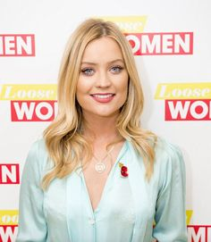 Laura Whitmore wearing her Chakra necklace shop : http://www.cottonandgems.com/jewellery/necklaces?designer=Daisy+London&sortby=Latest
