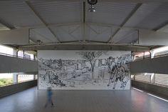Galeria - FDE - Escola Parque Dourado V / Apiacás Arquitetos - 17