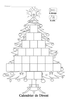 Aftelkalender: calendrier-de-l-avent.jpg (1091×1605)