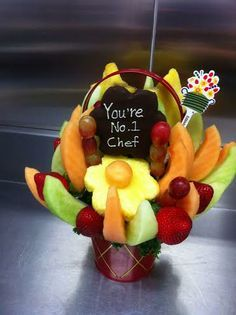 So easy to personalize or add a message to your Fruquet! @EdibleArrangementsHK #EdibleArrangements #HK #fruits #freshfruits #fruitbouquet