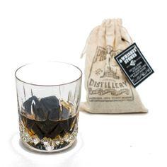 Whiskey Steine  erhältlich auf www.soulgasoline.ch