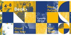 BEAK>, Yves Tumor e Circuit des Yeux encabeçam novas confirmações no TREMOR As entradas em 2017 estão feitas e entra-se em contagem decrescente para a quarta edição do festival TREMOR, que tem aquecido as primaveras e agitado terra e oceano no arquipélago dos Açores. São Mig +info em http://wp.me/p5MaUC-5tS #Açores #BEAKgt #CircuitDesYeux #ConjuntoCorona #LoversLollypops #Tremor #YvesTumor