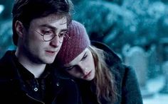 I LITERALLY HAVE SAID THIS SINCE BOOK ONE: J.K. Rowling Admits That Harry And Hermione Should Have Ended Up Together
