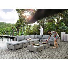 15 salons de jardin quali à prix mini ! | Home ♥ Outdoor Living ...