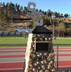 "Check-out Sturgis Brown High School Head Coach Bill Godsil's blog ""New Beginnings"" at High School Football America - it's an inside look at Sturgis Scooper in South Dakota."