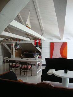 The new apartment in Siedlisko, Blanki 46, Poland www.siedliskoblanki.com