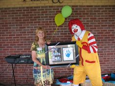 We're giving a FB shout-out to Donna Skaarer! As an ADPi, Donna started volunteering for Ronald McDonald House before the House opened!
