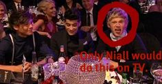 BAHAHA i watched that. On tv and didn't realise this bahaha One Direction Memes, I Love One Direction, Why I Love Him, My Love, Special Snowflake, Challenge Accepted, James Horan, Snl, My Tumblr