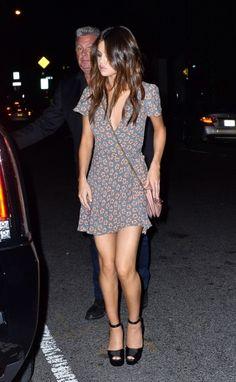 Selena Gomez Gallery