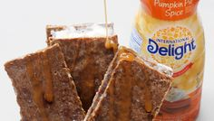 These Gingersnap Pumpkin Pie Spiced Ice Cream Sandwiches are the perfect treat for a warm fall day! Check out the step-by-step instructions to make this delicious treat! Christmas Recipes, Fall Recipes, Holiday Recipes, Pie Spice Recipe, Fall Baking, Pumpkin Pie Spice, Fall Desserts, Cooking Ideas, Yummy Treats