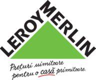 Cea mai mare gama de produse de bricolaj la cele mai bune preturi! Descopera-le in catalogul Leroy Merlin!