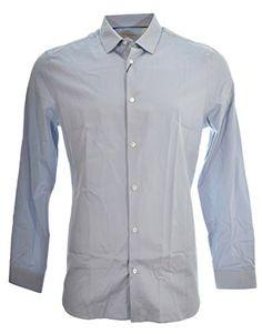 Burberry London Mens Long Sleeve Dress Shirt Size 16 in C... http://www.amazon.com/dp/B01BXS8WH0/ref=cm_sw_r_pi_dp_sn2mxb070ZPD5