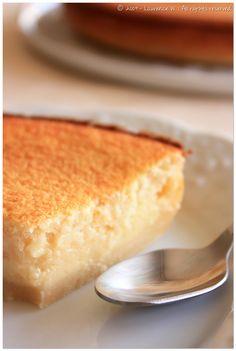 Far à la noix de coco - Trop Chou ! No Cook Desserts, Dessert Recipes, Coconut Recipes, How To Make Cake, Love Food, Sweet Recipes, Bakery, Sweet Treats, Cooking Recipes