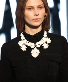 Six Fall Jewelry Trends To Try Right Now!