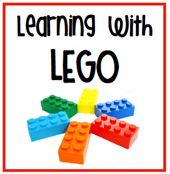 AMAZING homeschool site. How did I never find this before? Complete units and free printables for toddlers to teens. The lego packet is just one kindergarten kit idea.