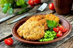 Adicione mais sabor ao seu almoço com o bife à milanesa perfeito!