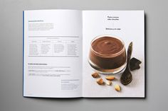 #layout #cookbook La Tortillería | A Creative Company — KOT