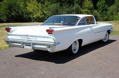 1959 Oldsmobile Dynamic 88 Holiday Coupe My dad had this very same car same color and all.