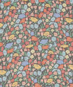 "NEW**beautiful chiffon soft floaty multy colours small polka dots print 58/""width"