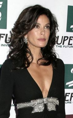 December 8, 1964 - Teri Hatcher Happy 50th! ! ~ The New Face of 50