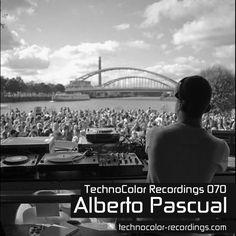 TechnoColor Recordings radio show 70 with Alberto Pascual