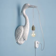 Shop more modern design lamps and home decoration in our online interior store. We ship to EU, US, Canada and Australia. Lamp, Lamp Design, Modern Design, Dutch Design, Gift Store, Wall, Wall Lights, Modern, Home Decor