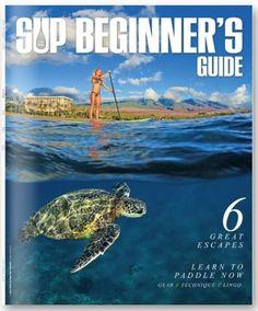 #sup beginner's #guide