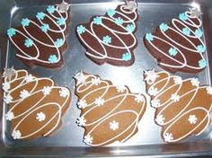 Image result for easy christmas cookie decorating solutions