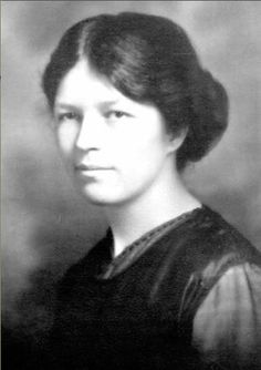 Marie Lacoste Gérin-Lajoie (1867 – 1945) was a pioneer Quebec feminist. She founded the Fédération nationale Saint-Jean-Baptiste (in 1907). It also championed social causes such as providing milk for children and mothers, fighting alcoholism and illness, raising awareness of infant mortality, and various other issues that affected women's lives. She also argued for French-language university education for the women of Quebec.