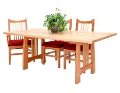 Ashley Millennium Holloway Mahogany Veneer Rustic Rectangular Dining Room Extension Table