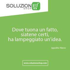 Non lasciare nulla al caso - #ecommerce #software