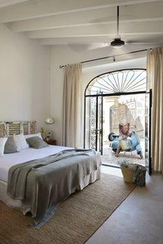Hotel Cal Reiet - Holistic Retreat, Santanyí, 2015 - Bloomint Design