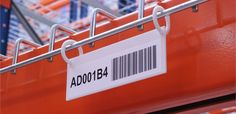Storage Design Limited - Warehouse Environment - Labelling & Signage