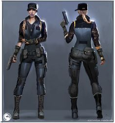 View an image titled 'General Sonya Blade Concept Art' in our Mortal Kombat X art gallery featuring official character designs, concept art, and promo pictures. Sonya Blade, Mortal Kombat X, Character Concept, Character Art, Character Design, Character Reference, Video Game Characters, Female Characters, Resident Evil