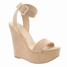 Явки-пароли. Бежевые туфли от Aldo   Fashion Details. Всё о моде Весна-Лето 2013