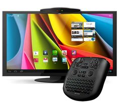 Archos TV Connect Arrives In Europe For €150 - The new Archos TV Connect Android set-top box is priced at €150 and is powered by a 1.5 GHz TI OMAP 4470 dual-core ARM Cortex-A9 processor supported by 1GB of RAM together with 8GB of internal storage which can be expanded by the use of the included microSD card slot up to a maximum of 32GB. | Geeky Gadgets