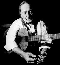 The one & only Willie Nelson